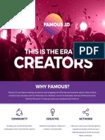 Creators Benefit