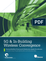 eBook 5G in Building Wireless Convergence