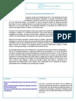 Bases y Estructura Derecho Laboral Art 123