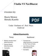 Indian Regional Journalism