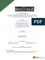 Analisa Pengaruh Jarak Celah Elektroda Busi Terhadap Performa Motor Bakar 4