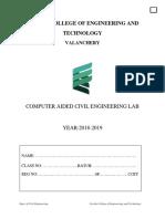 Computer application lab
