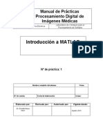 P1 Introducción a Matlab