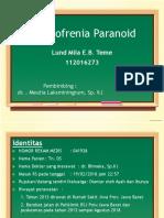 Kasus Bangsal -Lund Mila E.B. Teme   (112016273).pptx