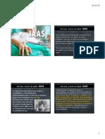 5. clase IAAS 2018.pdf