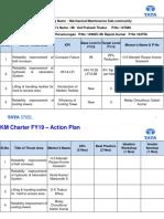 KM Charter FY19