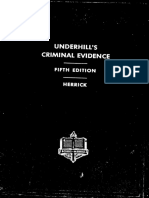 A treatise on the law of criminal evidence (volume 1), 1962.pdf