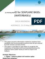 WP 16 Seaplane Bases