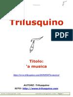 'a musica