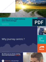 Introduction to Journey Centric Delivery1