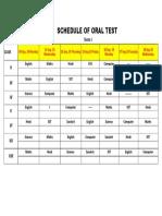 term date sheet term i -oral  2   1