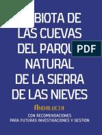 AS_31_30-50 Biota de la Sierra de las Nieves