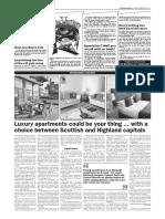 Mansley in Shetland Times