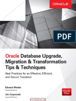 Oracle Database Upgrade, Migration & Transformation Tips  Techniques.pdf