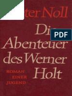Noll, Dieter - Die Abenteuer Des Werner Holt Teil 1 .pdf