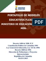 Portafolio modelos educativos .pdf