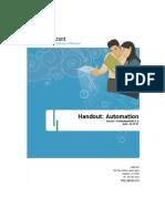 01 Handout Automation v1 1 .0