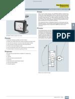 20. Flow Transmitter (SIEMENS).pdf