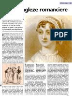 Femei engleze romanciere