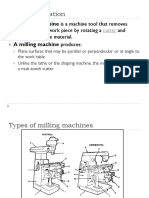 Milling operation.pdf