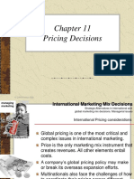 IMM Module 6 Pricing.ppt