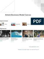 AirBNB Business Plan