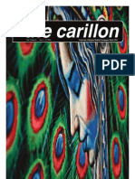 The Carillon - Vol. 53, Issue 8