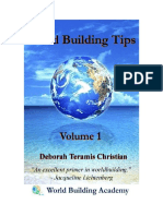 World Building Tips 1.pdf