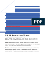 DRRR Notes Discussion.docx