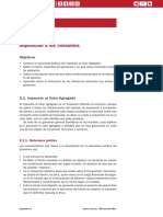 Impuesto IVA - Argentina- Objeto y sujetos.