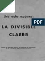 la divisible claye.pdf