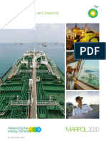 BP MARPOL 2020 and beyond