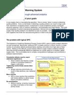 IBM QEWS Services Sept