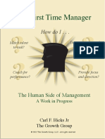 Human Side of Management.pdf