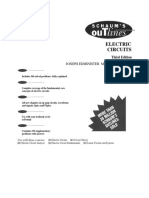 ELECTRIC CIRCUITS solved problem.PDF