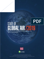 Soga 2019 Report