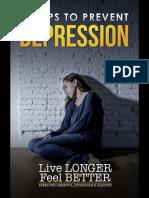 Depression ebook