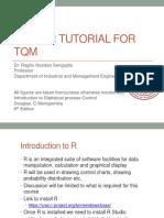 TQM-I_05_Basic R Tutorial for TQM