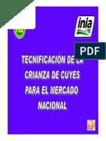 Anexo Manejo Cuyes -Parte I