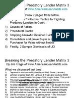 BreakingthePredatoryLenderMatrix3b