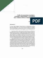 Dialnet-EstilosDePensamientoSociologico-6164321 (1).pdf