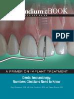 Dental Implantology (Greenstein 2019)