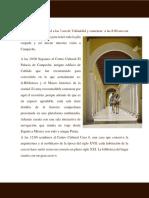 CAMPECHE ITINERARIO 2 DIAS.docx