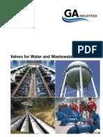GA Industries Product Line Brochure