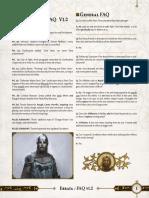 ASOIAFMG - Errata General_FAQ_v1.0
