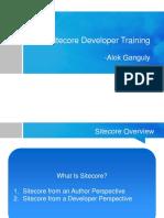 Sitecore Develope Training.pptx