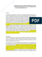 Traducido Paper de la fermentacion de cacao