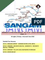 Sangam Amarnath Ji Yatra