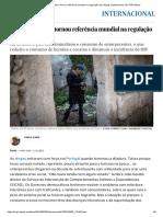 Como Portugal Se Tornou Referência Mundial Na Regulação Das Drogas _ Internacional _ EL PAÍS Brasil