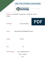 Estructura Interna o Externa Del PLC S7 1500